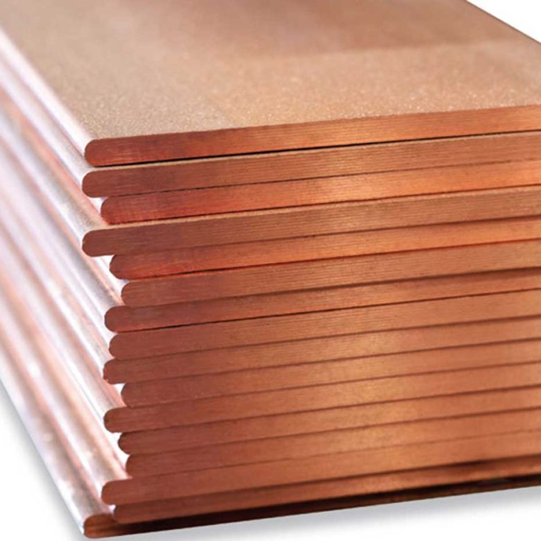 copper-bar-sheet