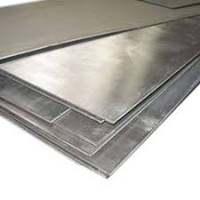 Stainless Steel Sheet 316 Polished 240 Grit Stainless