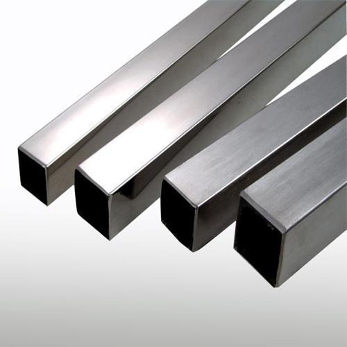 Stainless Steel Rectangular Box Section 304 Welded Dull